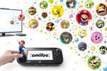 amiibo Figur Super Smash Bros. Ultimate Inkling
