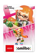 amiibo Figur Super Smash Bros. Ultimate Inkling
