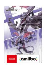 amiibo Figur Super Smash Bros. Ultimate Ridley