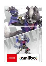 amiibo Figur Super Smash Bros. Ultimate Wolf