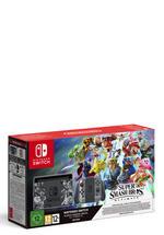 Nintendo Switch Konsole inkl. Super Smash Bros. Ulitmate als Downloadcontent