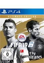 FIFA 19 Ultimate Edition [Code-DE]
