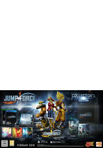 Jump Force Collector's Edition (only online!)