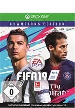 FIFA 19 Champions Edition [Code-DE]