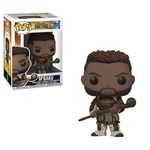 Marvel Black Panther - POP! Vinyl-Figur M'Baku