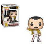 Queen - POP! Vinyl-Figur Freddie Mercury