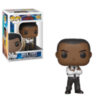 Marvel - POP! Vinyl-Figur Nick Fury