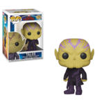 Captain Marvel - POP!-Vinyl Figur Talos