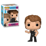 Dirty Dancing - POP! Vinyl-Figur Johnny