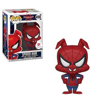 Marvel Spider-Man - POP!-Vinyl Figur Spider-Ham