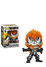 Venom - POP!-Vinyl Figur Venomized Ghost Rider