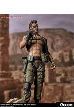 Metal Gear Solid V: The Phantom Pain - Figur Venom Snake (only online!)