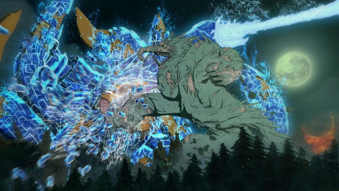 Ultimate Ninja Storm 4 PlayStation Hits Edition