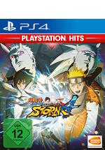 Ultimate Ninja Storm 4 PlayStation Hits Edition