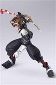 Kingdom Hearts II Figur Sora Halloween Town