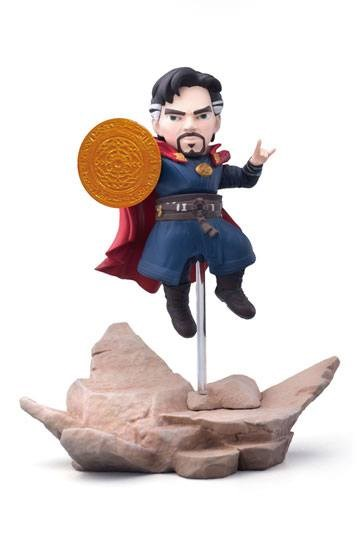 Marvel - Figur Mini Egg Attack Doctor Strange