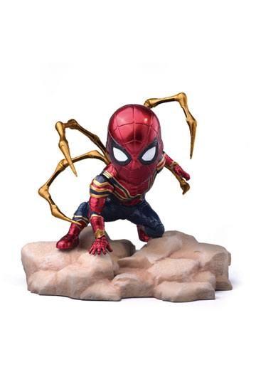 Marvel - Figur Mini Egg Attack Iron Spider