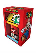 Super Mario - Geschenkbox