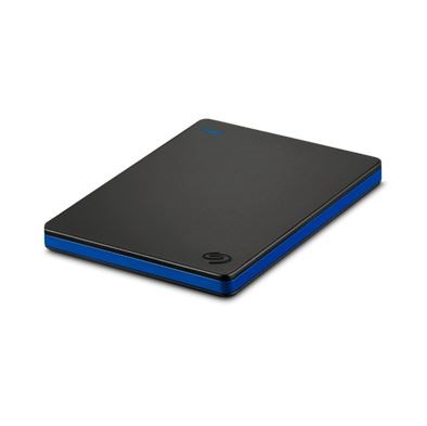 Seagate Game Drive - externe Festplatte PS4 1TB