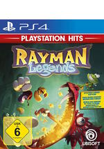 Rayman Legends PlayStation Hits Edition