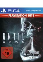 Until Dawn PlayStation Hits Edition