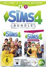 Die Sims 4 inkl. Werde berühmt Erweiterungspack