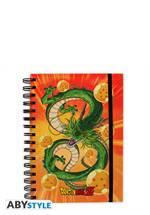 Dragon Ball - Notizbuch Shenron
