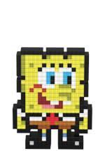 Pixel Pals - SpongeBob Schwammkopf