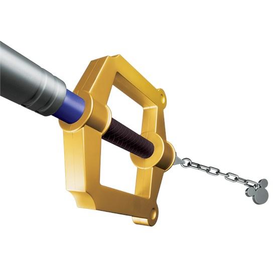 Kingdom Hearts II - Replika Schlüsselschwert