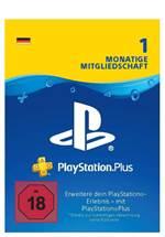 PlayStation® PLUS Mitgliedschaft DE 1 Monat
