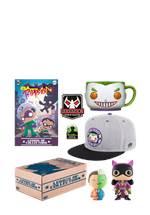 DC Legion of Collectors - Batman Funko Loot Box