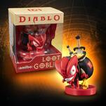 amiibo Figur Diablo 3 Schatzkammer Goblin (GameStop exklusiv!)