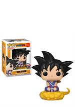 Dragon Ball Z - POP! Vinyl Figur Son Goku