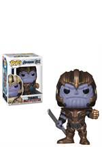 Marvel Avengers Endgame - POP!-Vinyl Figur Thanos