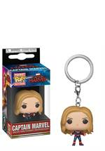 Captain Marvel - Pocket POP! Schlüsselanhänger Captain Marvel