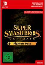 Super Smash Bros. Ultimate Fighters Pass [Code-DE]