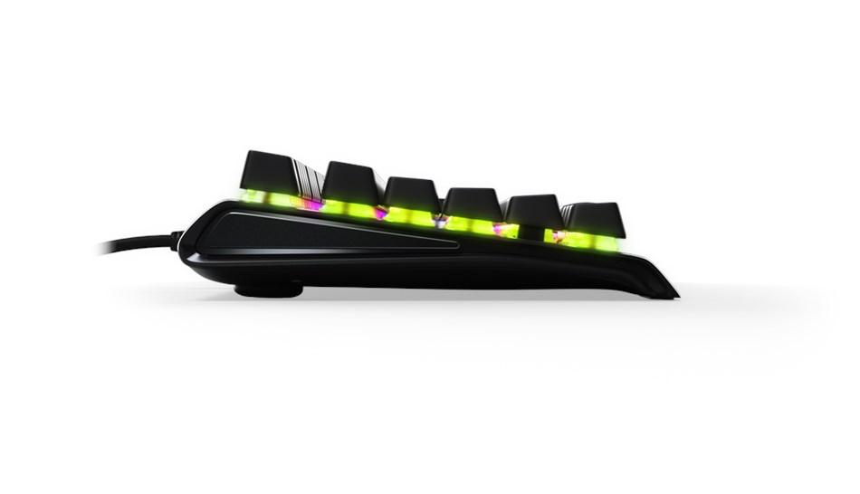 SteelSeries Tastatur Apex M750