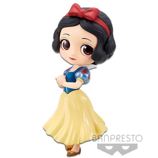 Disney Figur Q Posket Schneewittchen