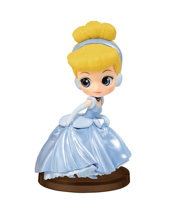 Disney Figur Q Posket Cinderella Petit