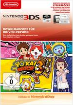 YO-KAI WATCH™ 3 [Code-DE]