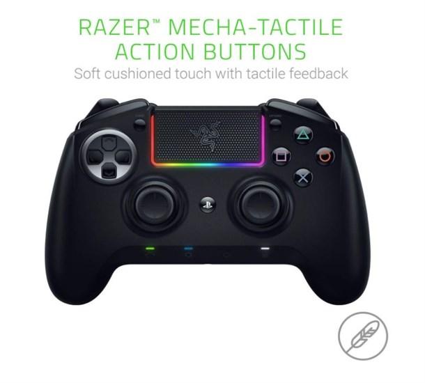 Razer Raiju Ultimate Controller