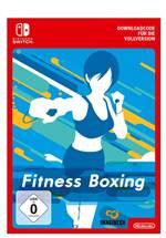 Fitness Boxing [Code-DE]