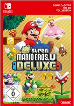 New Super Mario Bros. U Deluxe Edition [Code-DE]
