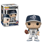 NFL - POP!-Vinyl Figur Jared Goff
