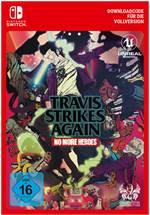 Travis Strikes Again: No More Heroes [Code-DE]
