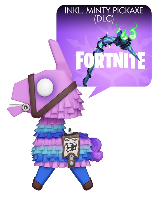 Fortnite - POP!-Vinyl Figur Loot Llama