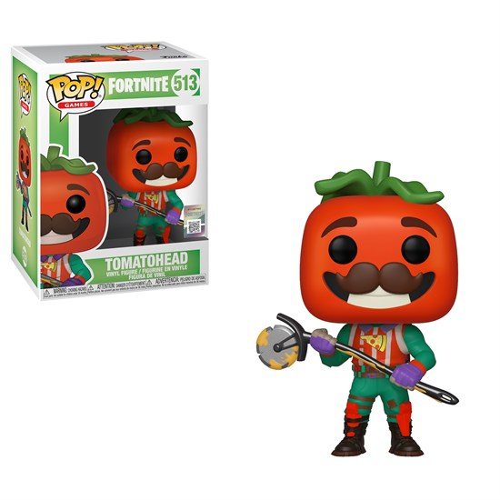 Fortnite - POP!-Vinyl Figur Tomatohead