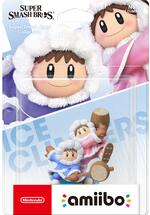 amiibo Figur Super Smash Bros. Ice Climber