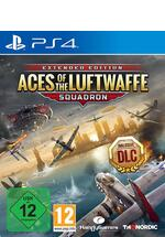 Aces of the Luftwaffe Squadron Edition