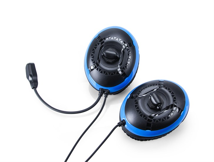 @Play Stereo Headset PlayStation 4